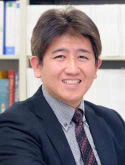 吉田 昌弘教授